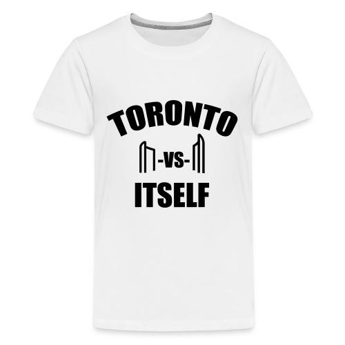 6 Versus 6 - Kids' Premium T-Shirt