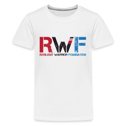 RWF Black - Kids' Premium T-Shirt