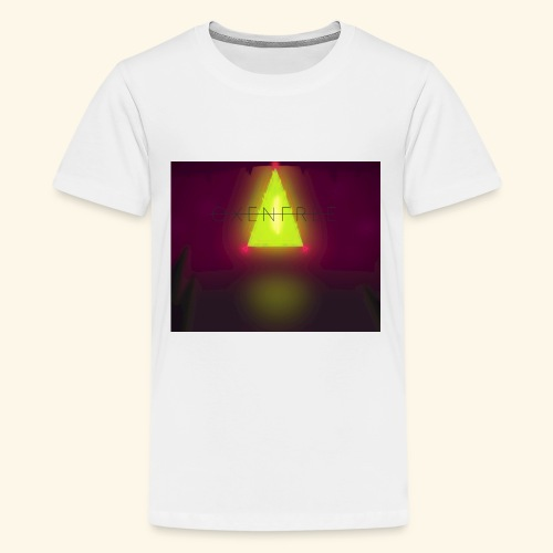 OXENFREE - Kids' Premium T-Shirt