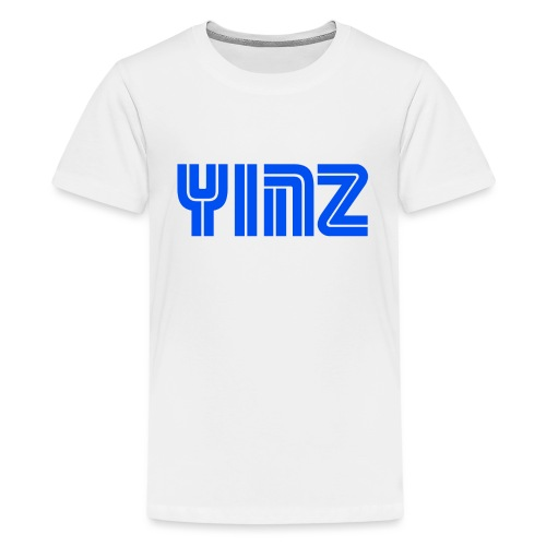 Segyinz - Kids' Premium T-Shirt