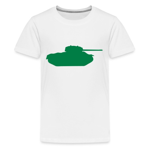 T49 - Kids' Premium T-Shirt
