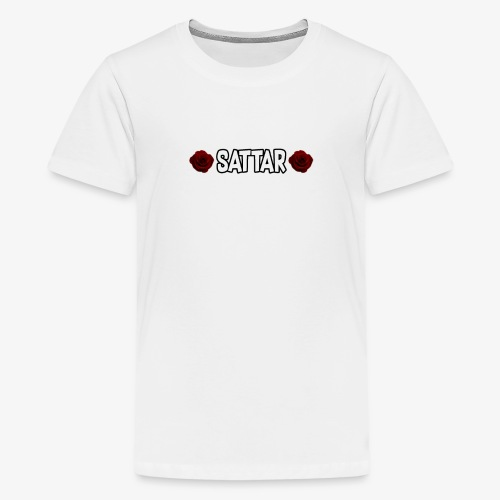 Sattar - Kids' Premium T-Shirt