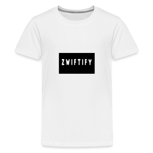 zwiftify - Kids' Premium T-Shirt