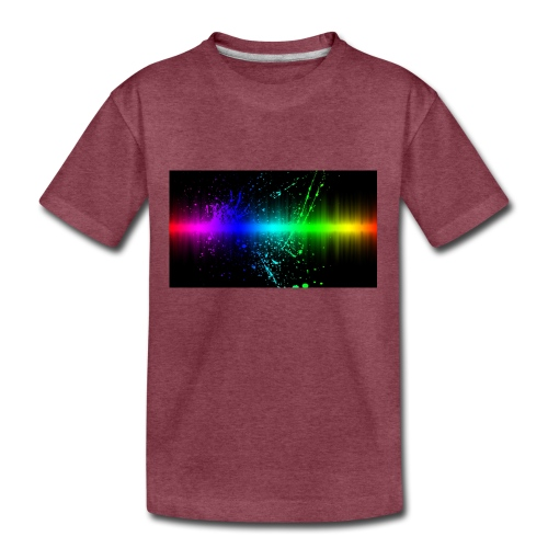 Keep It Real - Kids' Premium T-Shirt