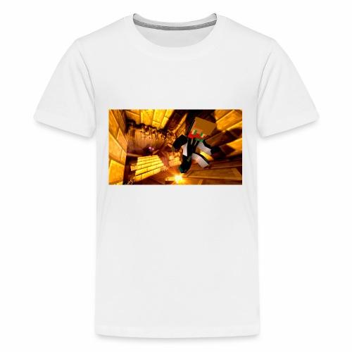 skin n stuff - Kids' Premium T-Shirt
