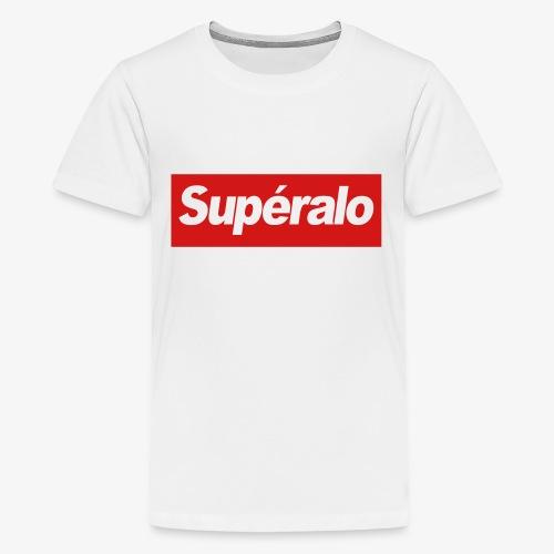 superalo - Kids' Premium T-Shirt