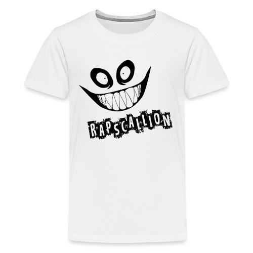 Rapscallion - Kids' Premium T-Shirt