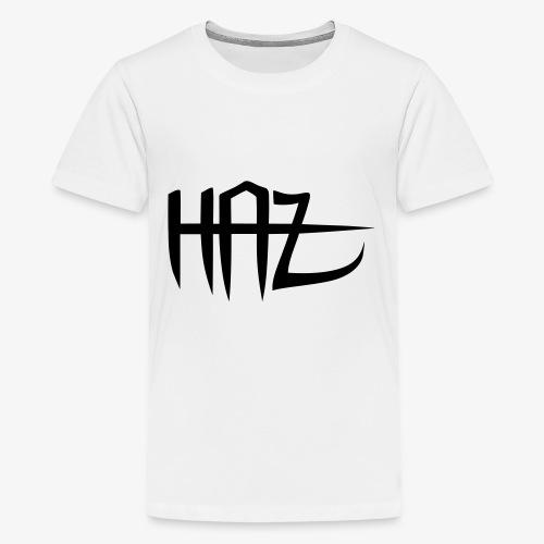 H.A.Z - Kids' Premium T-Shirt