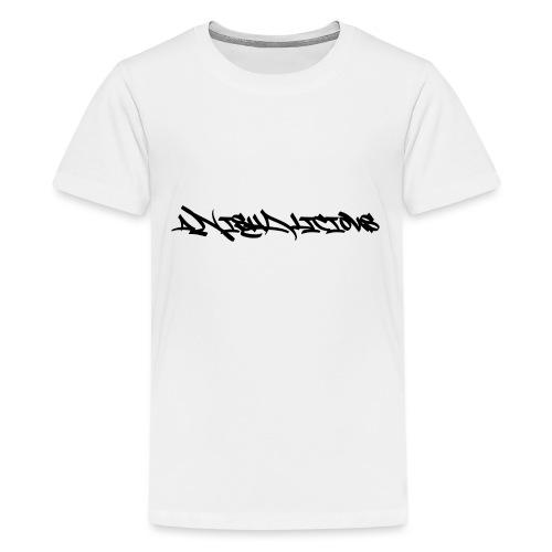 Graffiti style - Kids' Premium T-Shirt