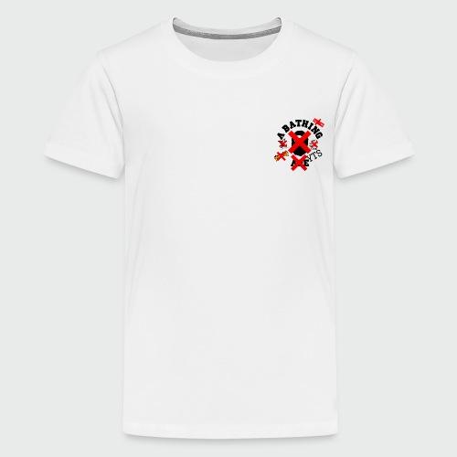 Prince yt 334 yts exclusive - Kids' Premium T-Shirt