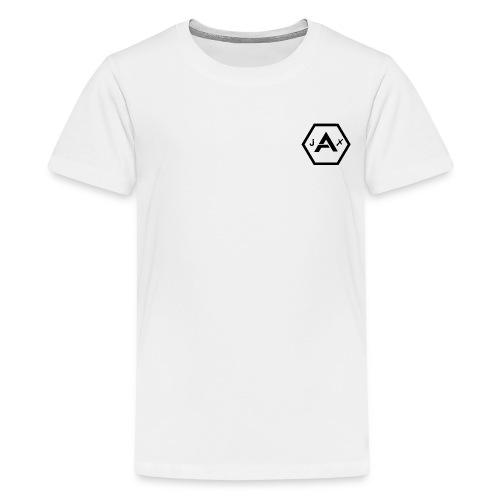 TSG JaX logo - Kids' Premium T-Shirt