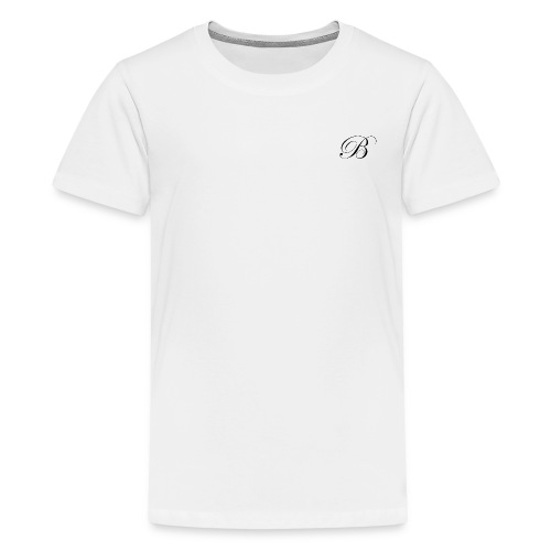 Barbaras signature item - Kids' Premium T-Shirt