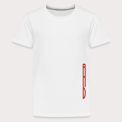 Red Head Designs - Kids' Premium T-Shirt