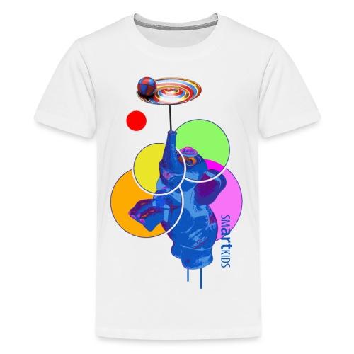 smARTkids - Mumbo Jumbo - Kids' Premium T-Shirt