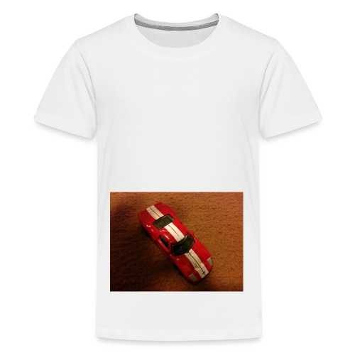 FORD GT - Kids' Premium T-Shirt