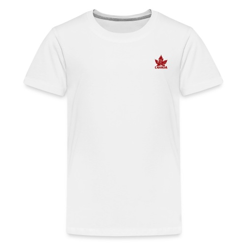 maple leaf - Kids' Premium T-Shirt