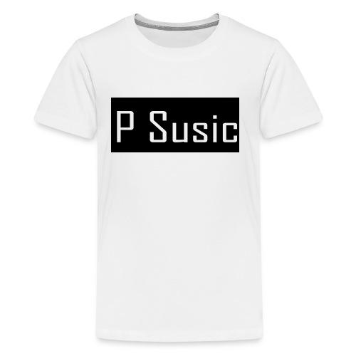 P Susic Youtube - Kids' Premium T-Shirt
