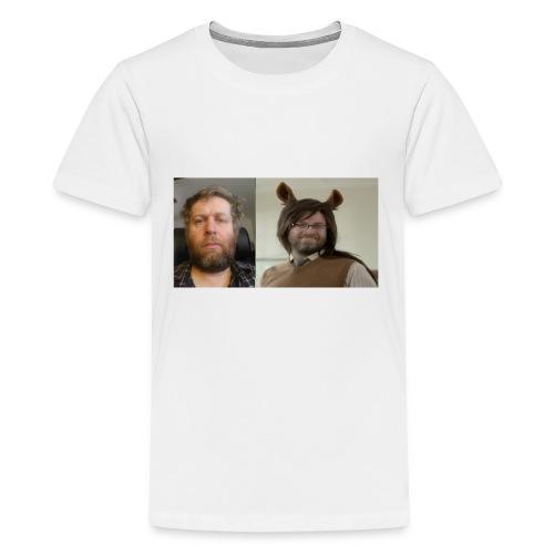 Andrew Taylor - Kids' Premium T-Shirt