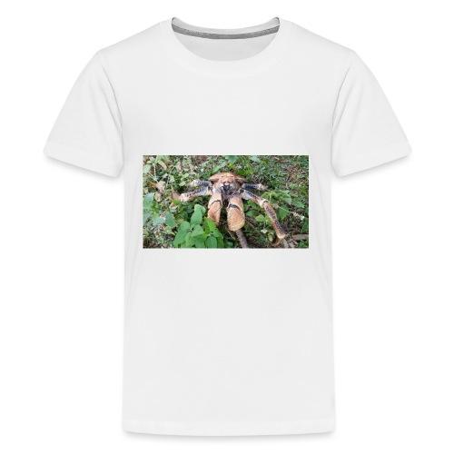 Robber Crab - Kids' Premium T-Shirt