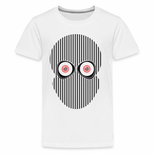 Martian from Barsoom - Kids' Premium T-Shirt