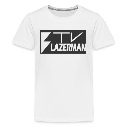 BTV Edited png - Kids' Premium T-Shirt