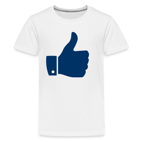 Thumbs up png png - Kids' Premium T-Shirt