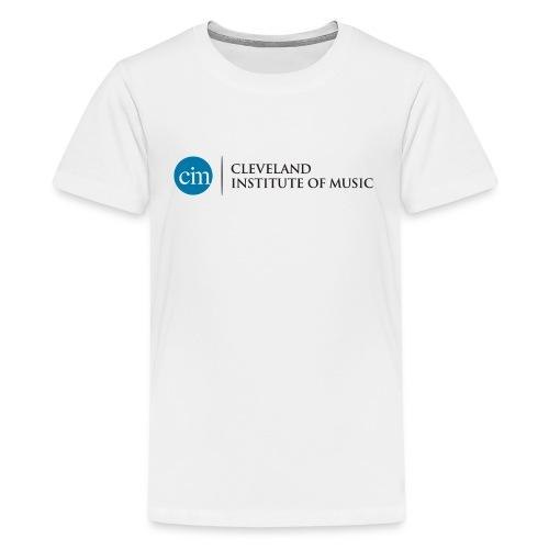 Official CIM - Kids' Premium T-Shirt