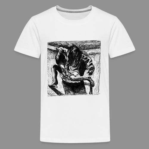 Crawl - Kids' Premium T-Shirt
