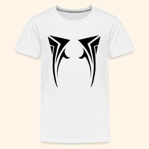 Samoan Tribal - Kids' Premium T-Shirt