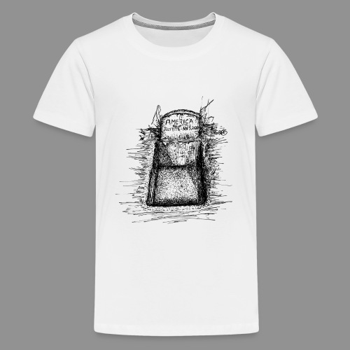 Ominous - Kids' Premium T-Shirt