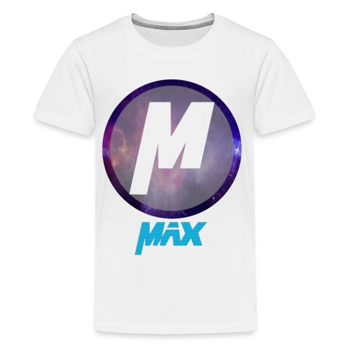 Awesome M v2 - Kids' Premium T-Shirt
