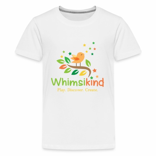 Whimsikind - Kids' Premium T-Shirt