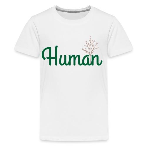 Human - Kids' Premium T-Shirt