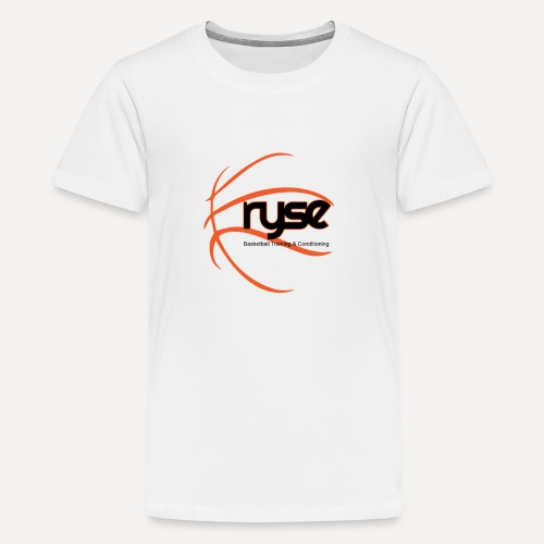 ryse2 png Apparel 2 - Kids' Premium T-Shirt