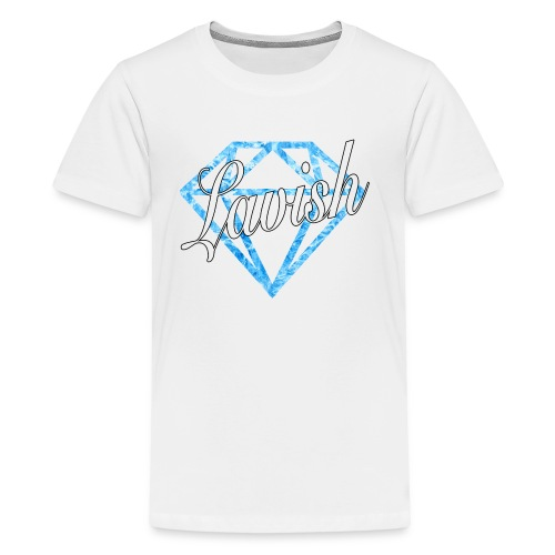 Icy Lavish - Kids' Premium T-Shirt