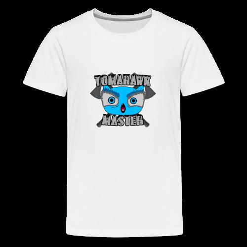 TOMAHAWK MASTER - Kids' Premium T-Shirt