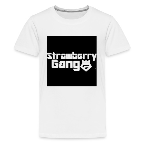 Join the gang - Kids' Premium T-Shirt