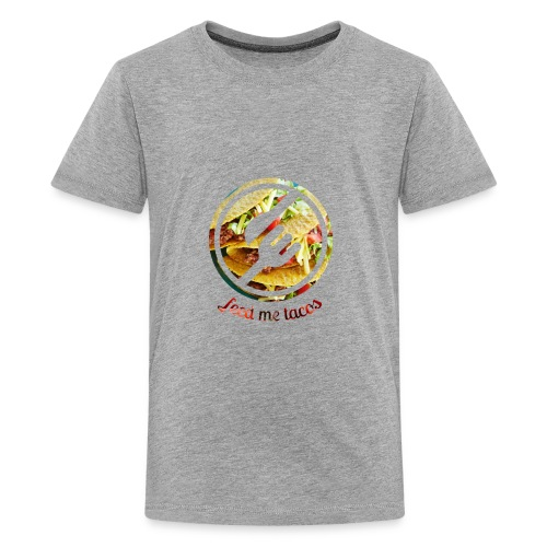 tacolife - Kids' Premium T-Shirt