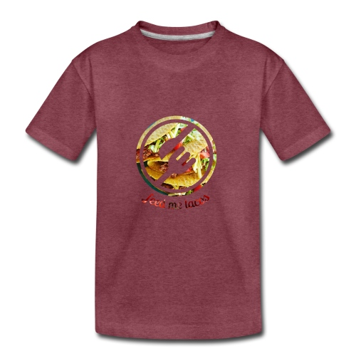 tacolife - Kids' Premium T-Shirt