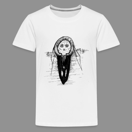 Shoes - Kids' Premium T-Shirt