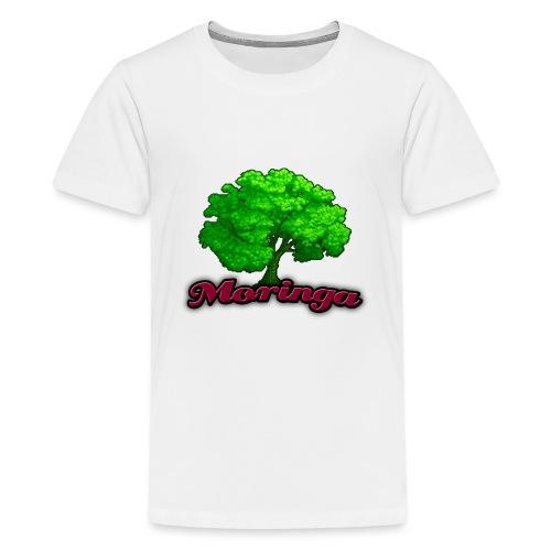 Moringa Games Mug - Kids' Premium T-Shirt