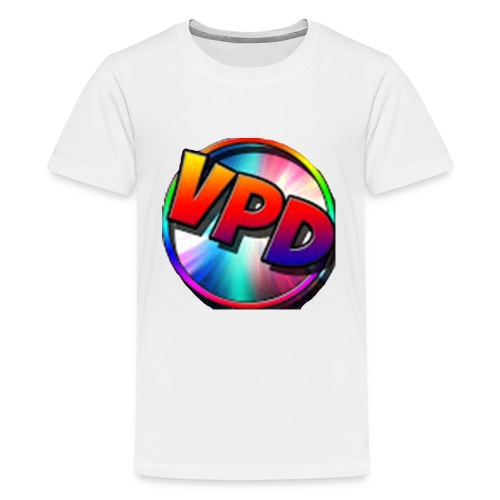 VPD LOGO - Kids' Premium T-Shirt