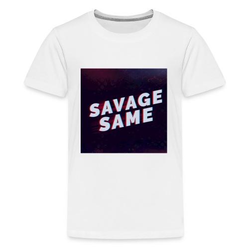 Real Savage - Kids' Premium T-Shirt