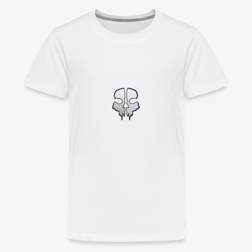 ghosts - Kids' Premium T-Shirt