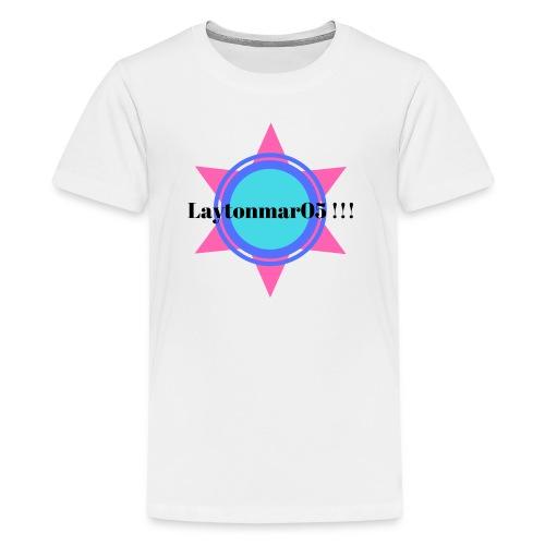 IMG 4139 - Kids' Premium T-Shirt