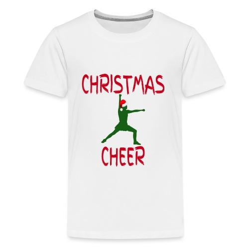 Christmas Cheer - Kids' Premium T-Shirt