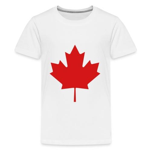 umar playz tee - Kids' Premium T-Shirt