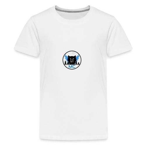 MCproduct - Kids' Premium T-Shirt
