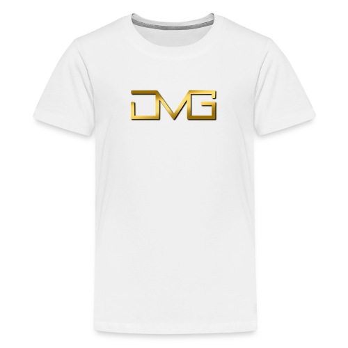 JMG Gold - Kids' Premium T-Shirt