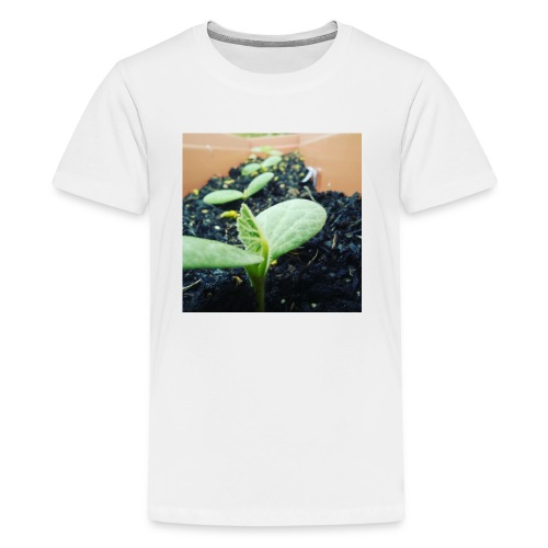 Small Plants - Kids' Premium T-Shirt